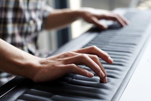 instrument-klawiszowy