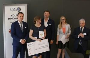 © CVC Young Innovator Awards