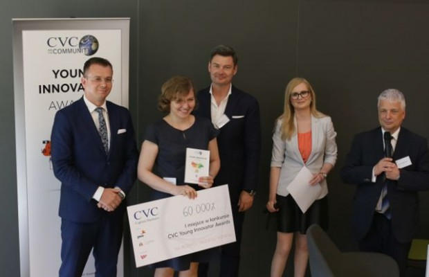 © CVC Young Innovator Awards