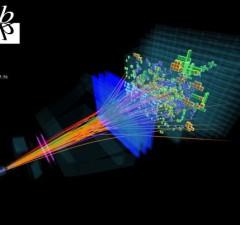 Źródło: LHCb Collaboration, CERN