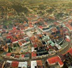 Tarnów, Źródło: Tarnowski Klaster Przemysłowy S.A