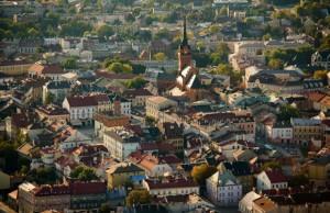 Źródło: Tarnowski Klaster Przemysłowy S.A.