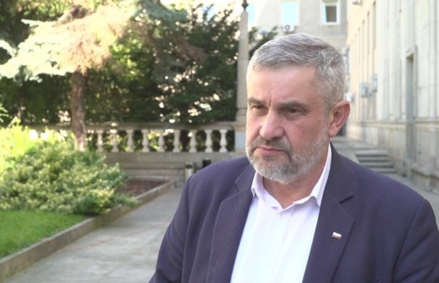 Jan Krzysztof Ardanowski, minister rolnictwa i rozwoju wsi, Newseria